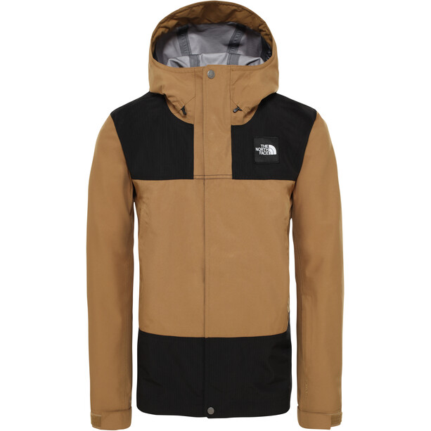 The North Face Drt Jacket british khaki/tnf black