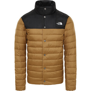 The North Face Drt Mid Jacket british khaki/tnf black british khaki/tnf black