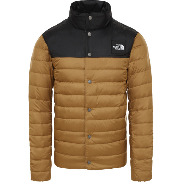 The North Face Drt Mid Jacket british khaki/tnf black