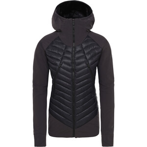 The North Face Unlimited Jacket Dam Weathered Black Weathered Black