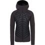 The North Face Unlimited Jacket Dam Weathered Black