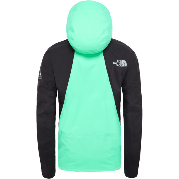 The North Face Purist Jacket Herr Chlorophyll Green Fuse/Weathered Black Fuse
