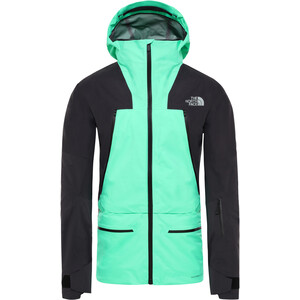 The North Face Purist Jacket Herr Chlorophyll Green Fuse/Weathered Black Fuse Chlorophyll Green Fuse/Weathered Black Fuse