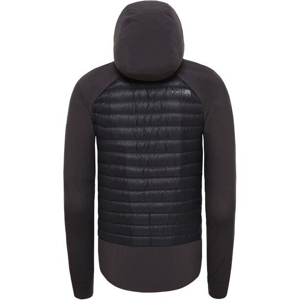 The North Face Unlimited Jacket Herr Weathered Black