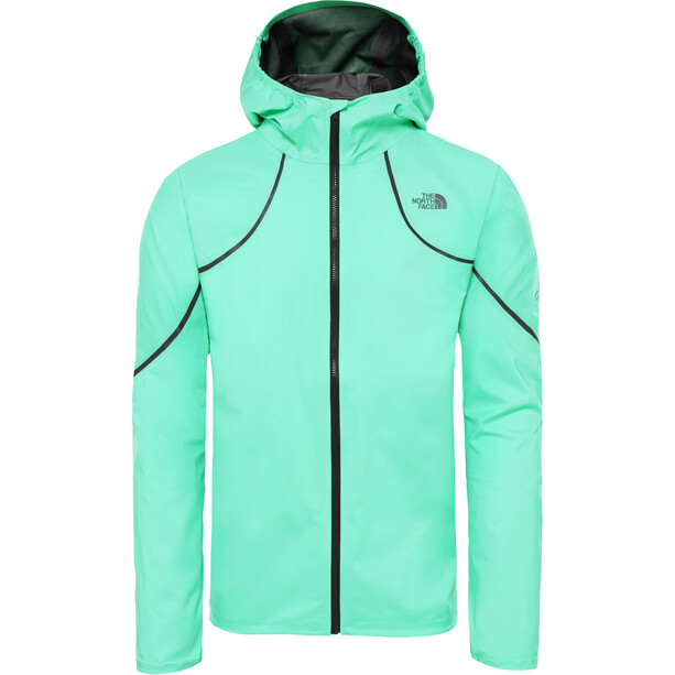 The North Face Flight Jacket Herr Chlorophyll Green