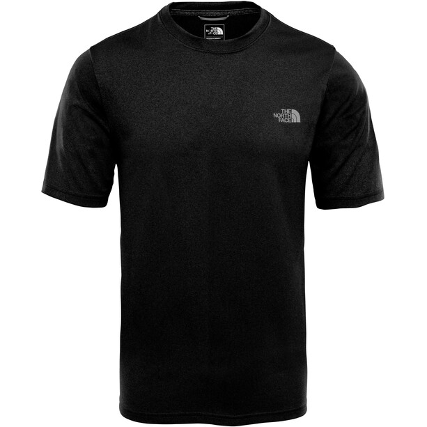 The North Face Reaxion Amp Crew T-Shirt Herr TNF Black