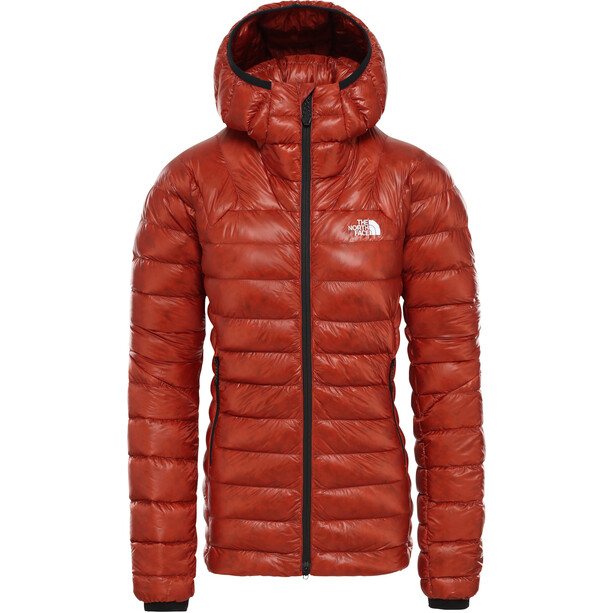 The North Face L3 Down Hoodie Dam Picante Red/Picante Red