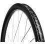 """DT Swiss GRC 1400 Spline Roue avant 27,5"""" Disc Carbon Centerlock, noir"""