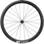 "DT Swiss GRC 1400 Spline Vorderrad 27.5"" Disc Carbon Centerlock black"