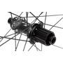 "DT Swiss GRC 1400 Spline Hinterrad 27.5"" Disc Carbon Centerlock black"