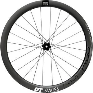 "DT Swiss GRC 1400 Spline リアホイール 27.5"" Disc カーボン センターロック ブラック"