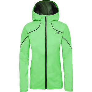 The North Face Flight Jacket Dam Chlorophyll Green Chlorophyll Green