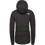 The North Face Insulated Fanorak Dam TNF Black/Asphalt Grey