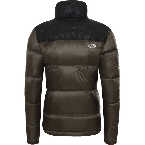 The North Face Nevero Down Jacket Dam New Taupe Green