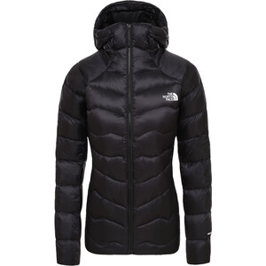 The North Face Impendor Down Hoodie Jacket Dam tnf black tnf black