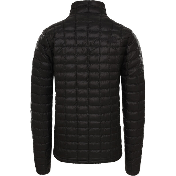 The North Face ThermoBall Eco Jacket Herr TNF Black Matte
