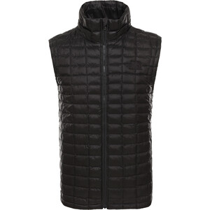 The North Face ThermoBall Eco Vest Herr TNF Black Matte TNF Black Matte