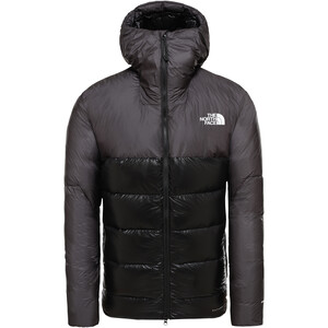 The North Face Summit L6 Down Belay Parka Herr tnf black/tnf black tnf black/tnf black
