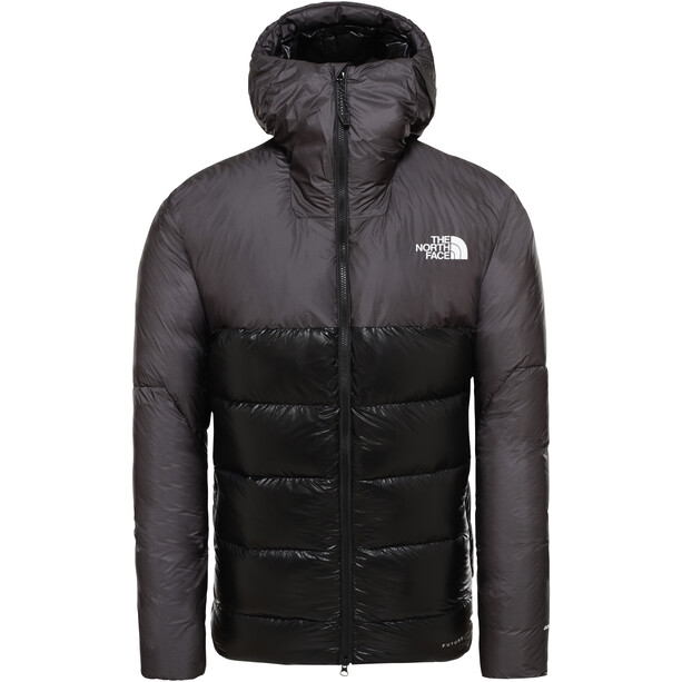 The North Face Summit L6 Down Belay Parka Herr tnf black/tnf black
