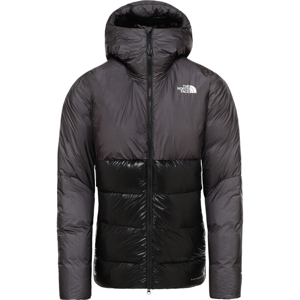 The North Face Summit L6 Synthetic Belay Parka Dam tnf black/tnf black