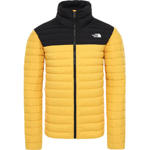 The North Face Stretch Down Jacket Herr TNF Yellow/TNF Black TNF Yellow/TNF Black