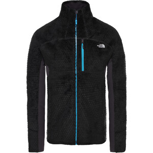 The North Face Impendor Highloft Jacket Herr tnf black/acoustic blue tnf black/acoustic blue