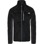 The North Face Impendor Highloft Jacket Herr tnf black/acoustic blue