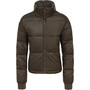 The North Face Paralta Puffer Down Jacket Dam New Taupe Green/Britsh Khaki