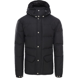 The North Face Sierra 3.0 Down Jacket Herr TNF Black TNF Black