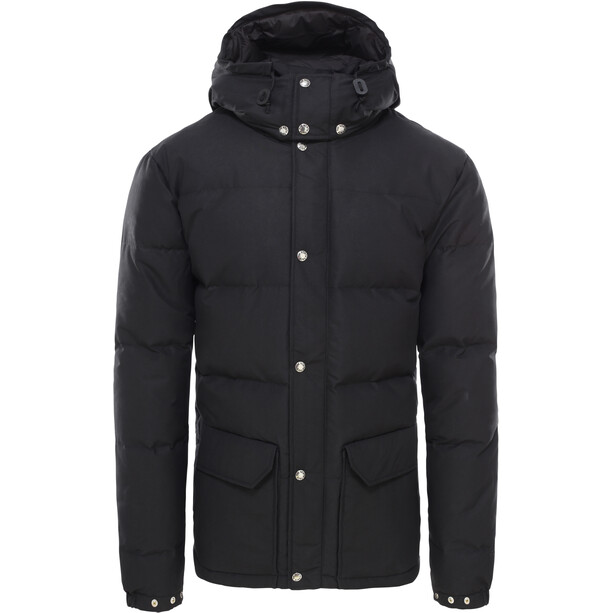 The North Face Sierra 3.0 Down Jacket Herr TNF Black