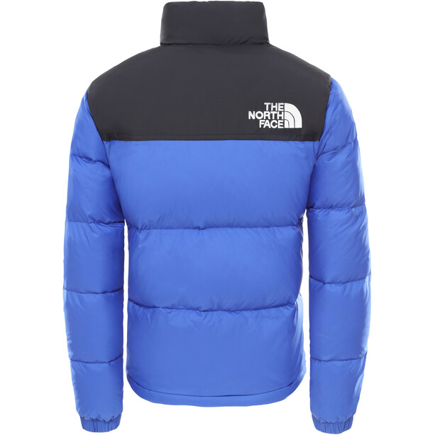 The North Face Retro Nuptse Down Jacket Barn TNF Blue