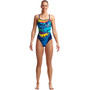 Funkita Single Strap One Piece Badeanzug Damen allez allez