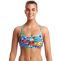 Funkita Sports Top Women aloha from hawaii