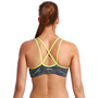 Funkita Criss Cross Top Damen crack up