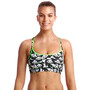 Funkita Eco Sports Top Damen pandaddy