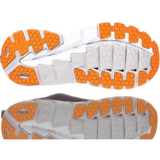 Hoka One One Gaviota 2 Running Shoes Women grape juice/bright marigold