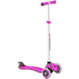 Globber Go-Up Comfort Roller Kinder pink pink