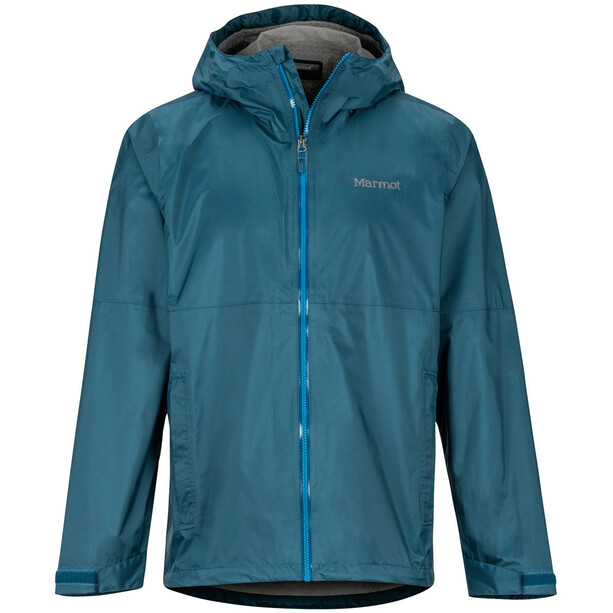 Marmot PreCip Eco Plus Jacke Herren denim