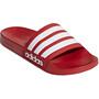 scarlet/footwear white/scarlet