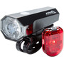 Red Cycling Products Highlight LED USB Beleuchtungsset