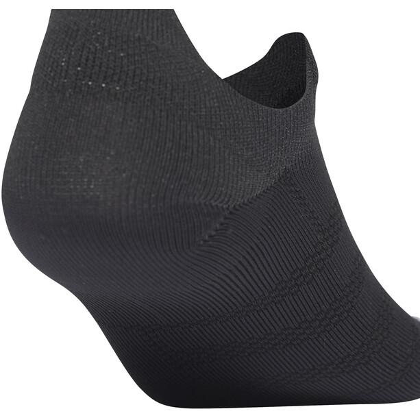 adidas Alphaskin Ultralight Sneakersocken Herren black/white