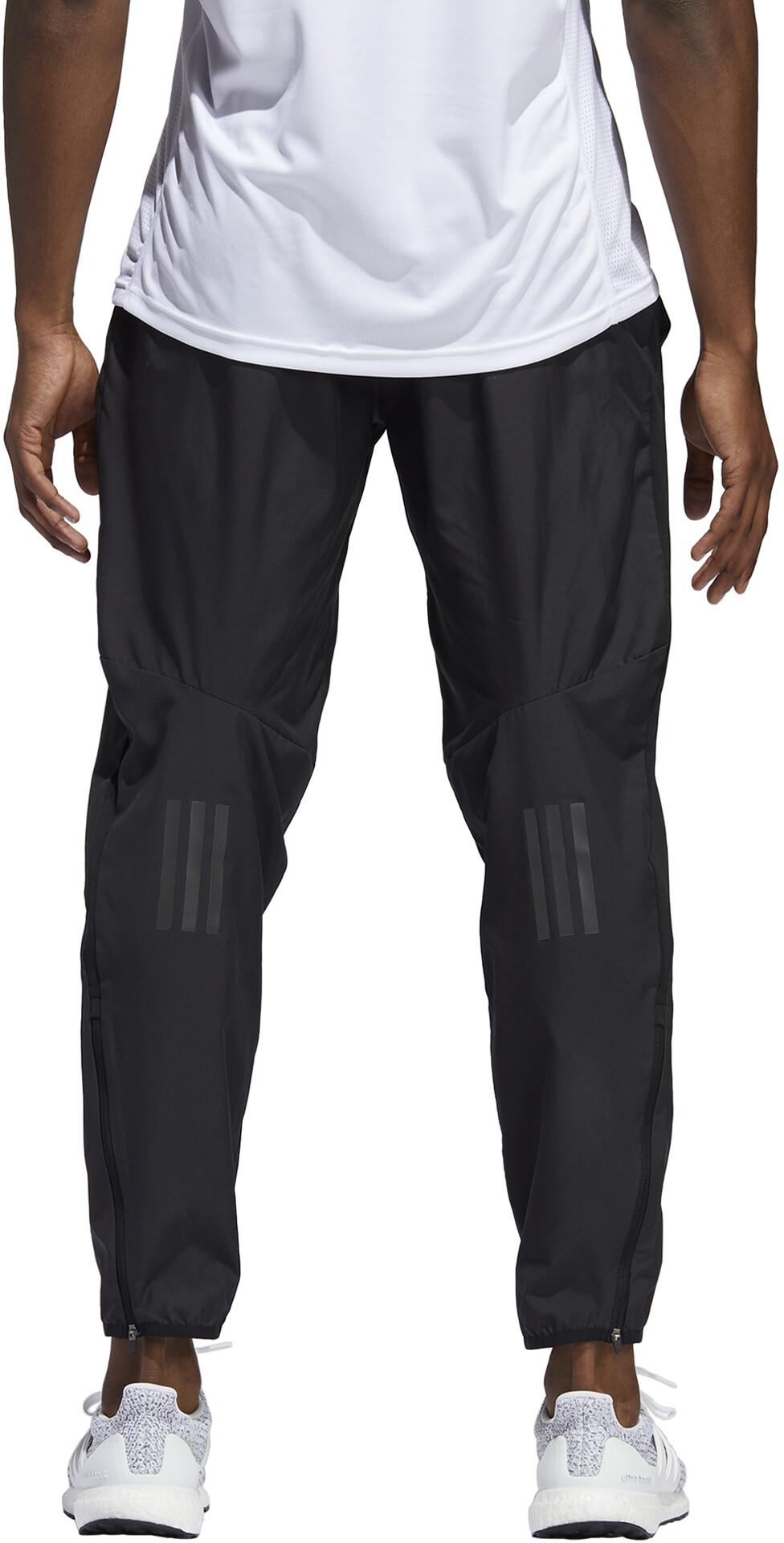 adidas Speed Hose Herren blackblack   campz.at