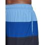 adidas Colourblock SL Swim Shorts Men real blue/collegiate royal