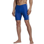 adidas Fit 3-Stripes Jammer Herr collegiate royal