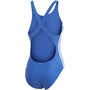 adidas Fit 3S Swimsuit Dam blue