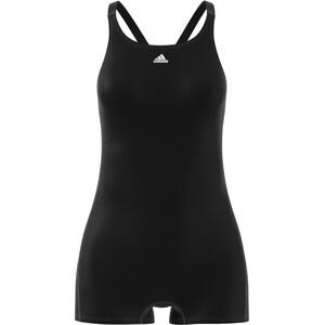 adidas Performance One-Piece Badeanzug Damen black/white black/white