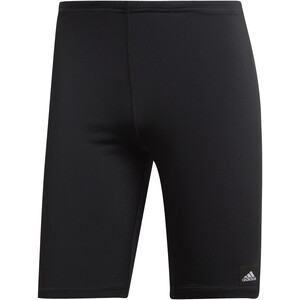 adidas Pro Solid Jammer-Badehose Herren black/white black/white