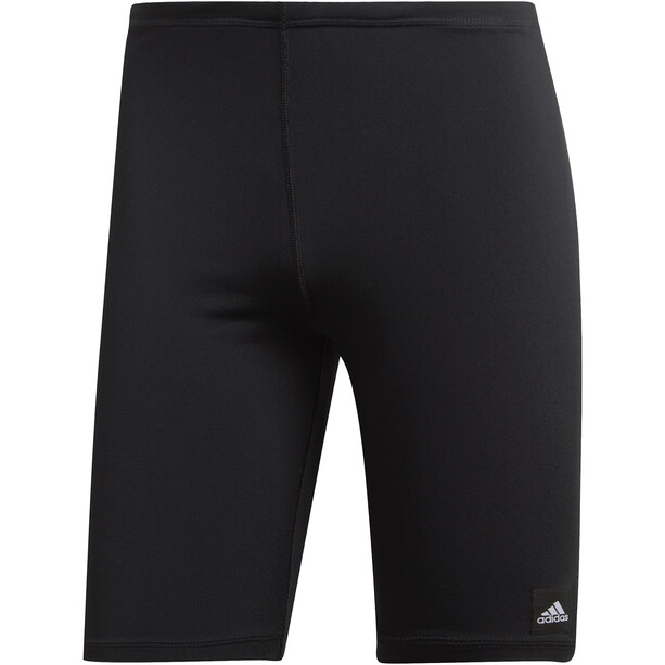 adidas Pro Solid Jammer-Badehose Herren black/white
