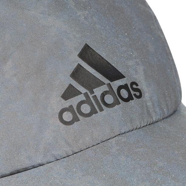 adidas R96 Reflective Cap reflective silver/black