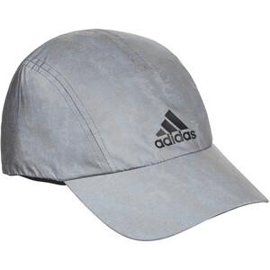 adidas R96 Reflective Cap reflective silver/black reflective silver/black